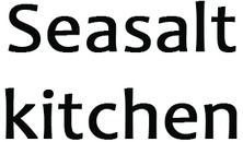 Seasalt kitchen logo