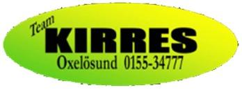 Kirres Åkeri AB logo