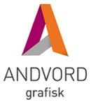 Andvord Grafisk AS logo