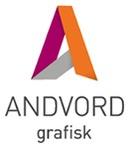 Andvord Grafisk AS logo