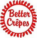 Better Crêpes logo