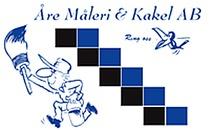 Åre Måleri & Kakel AB logo