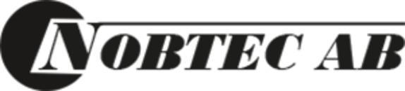 Nobtec AB logo