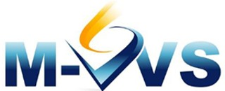 M-VVS i Östergötland AB logo