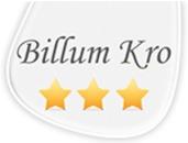 Billum Kro logo
