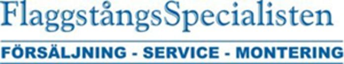 Flaggstångsspecialisten AB logo