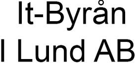 It-Byrån I Lund AB logo