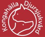 Kongahälla Djursjukvård, AB logo