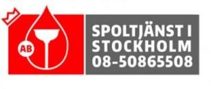 Spoltjänst I Stockholm AB logo