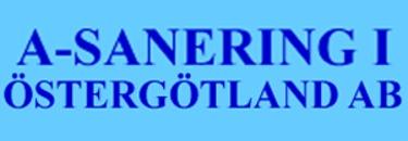 A-Sanering i Östergötland AB logo