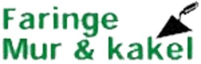 Faringe Mur & Kakel logo