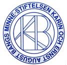 Bångs Minne, Stiftelsen Karin o. Ernst August logo