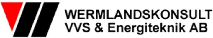 Wermlandskonsult AB logo