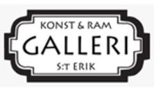 Galleri S:t Erik Konst & Ram AB logo
