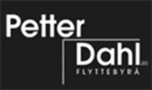 Petter Dahl AS logo