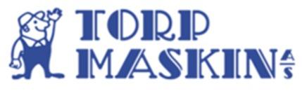 Torp Maskin AS logo