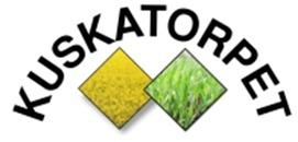 Kuskatorpet Entreprenad & Lantbruk AB logo