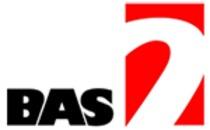 Bas 2 AS logo
