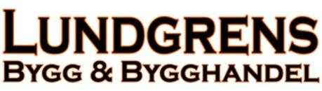 Lundgrens Bygg & Bygghandel logo
