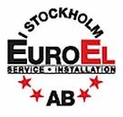 Euro El i Stockholm AB logo