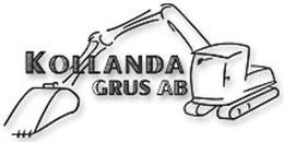 Kollanda Grus AB logo