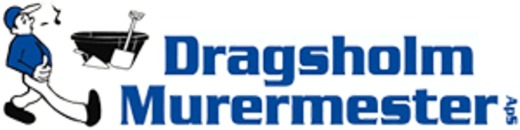 Dragsholm Murermester ApS logo