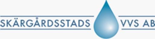 Skärgårdsstads VVS logo