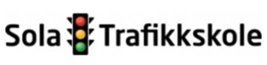 Sola Trafikkskole AS logo