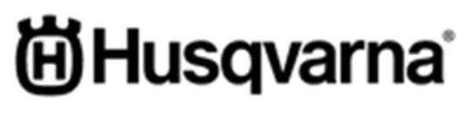Husqvarna AB Ödeshögsfabriken logo
