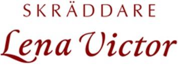 Skräddare Lena Victor logo