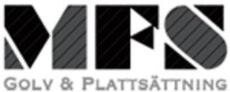 Mfs Plattsättning AB logo