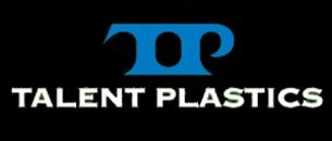 Talent Plastics Bredaryd AB logo