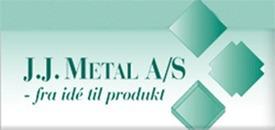 J.J. Metal A/S logo