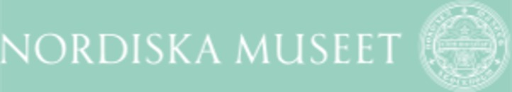 Svindersvik Nordiska museet logo