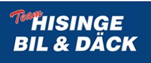 Hisinge Bil & Däck logo