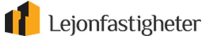 Lejonfastigheter AB logo