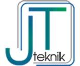 JT Teknik ApS logo