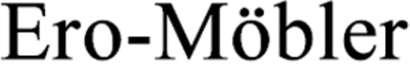 Ero-Möbler logo