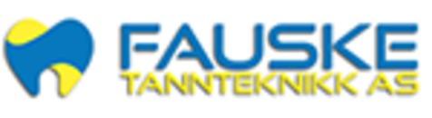 Fauske Tannteknikk AS logo