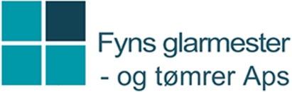 Fyns Glarmester - Og Tømrer ApS logo