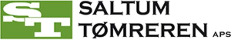 Saltum Tømreren ApS logo