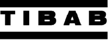 TIBAB - Trelleborgs Industri och Byggservice AB logo