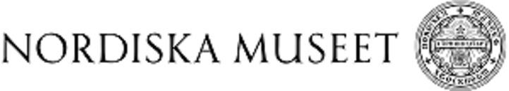 Nordiska museet logo