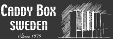 Caddy Box Sweden AB logo