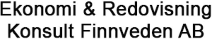 Ekonomi Och Redovisning Konsult I Finnveden AB logo