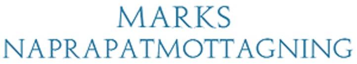 Marks Naprapatmottagning logo