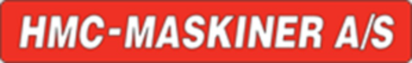 HMC - Maskiner A/S logo