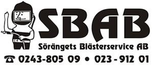 Sörängets Blästerservice AB logo