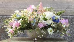 skicka blommor lidingö
