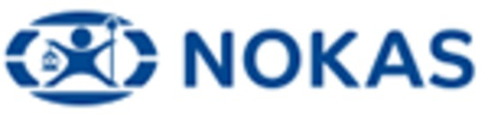Nokas Security AB logo